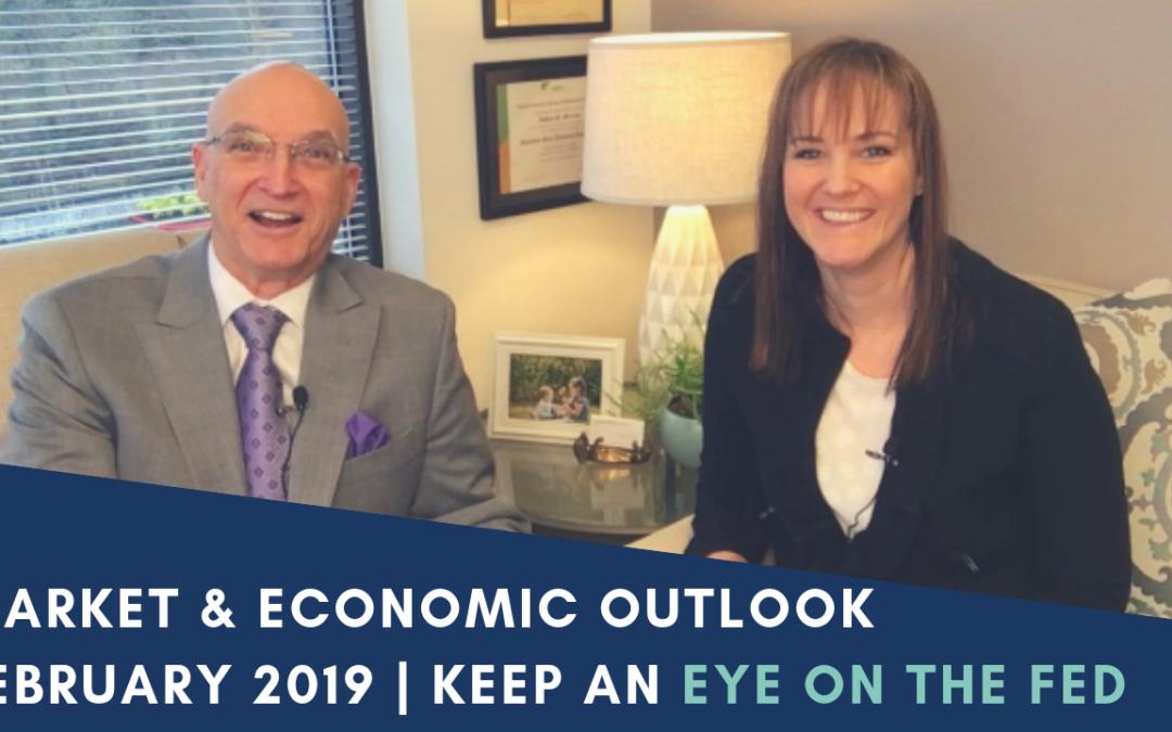 Market & Economic Outlook | February 2019