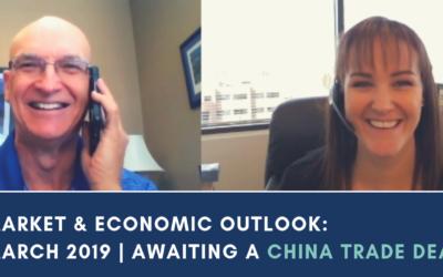 Market & Economic Outlook | March 2019