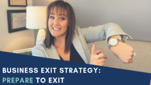 Ashley Micciche of True North Retirement Advisors on planning a business exit strategy