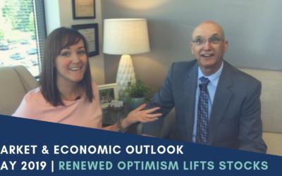 Market & Economic Outlook | May 2019