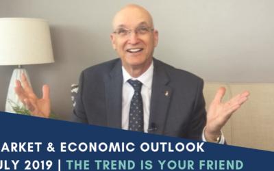 Market & Economic Outlook | July 2019