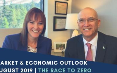 Market & Economic Outlook | August 2019