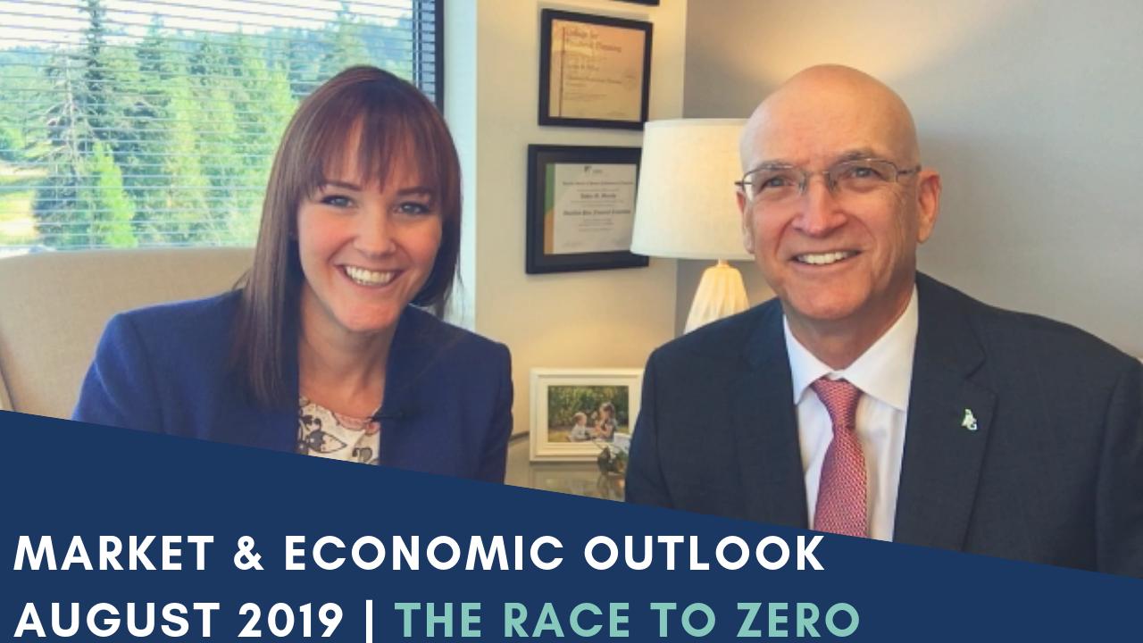 Market & Economy August 2019