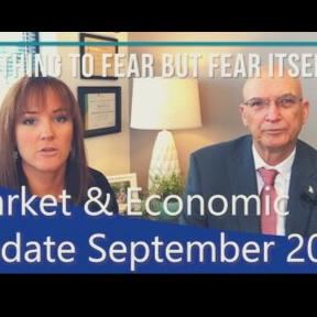 Market & Economic Outlook | September 2019