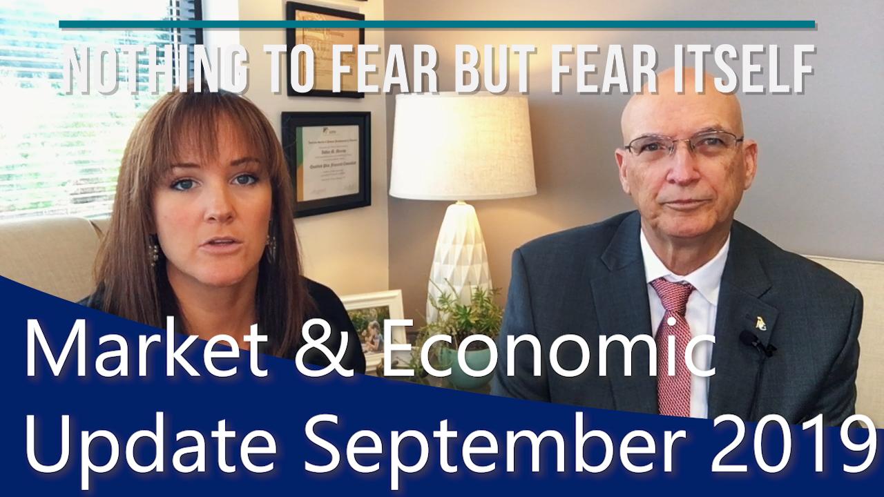 market and economy update