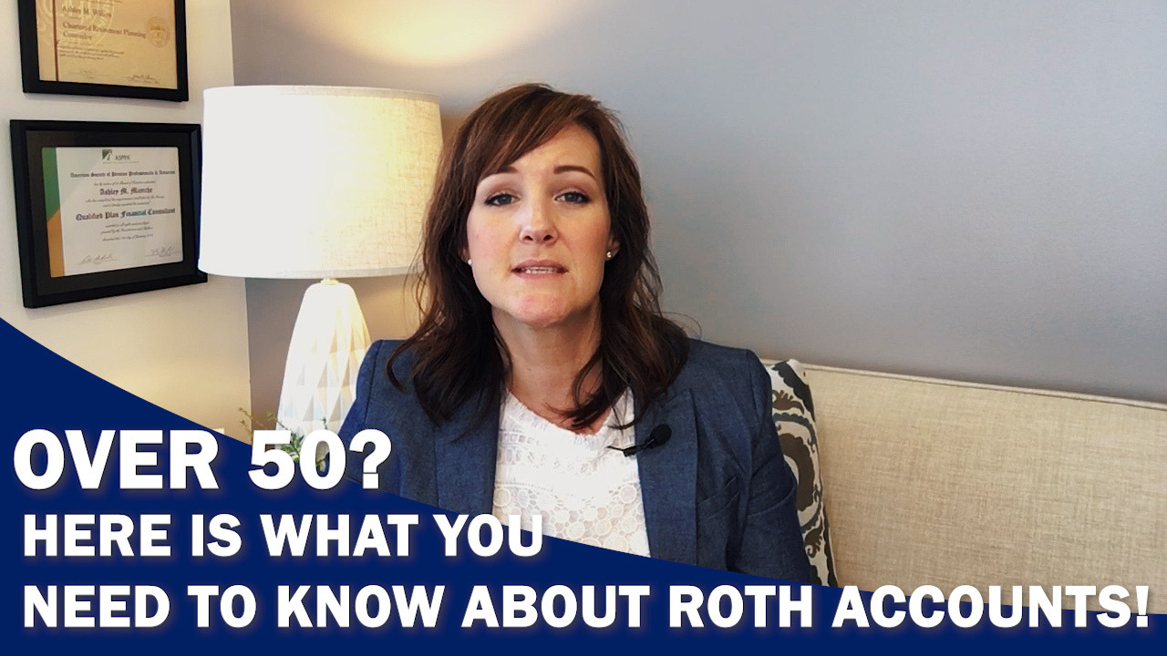 Roth Accounts