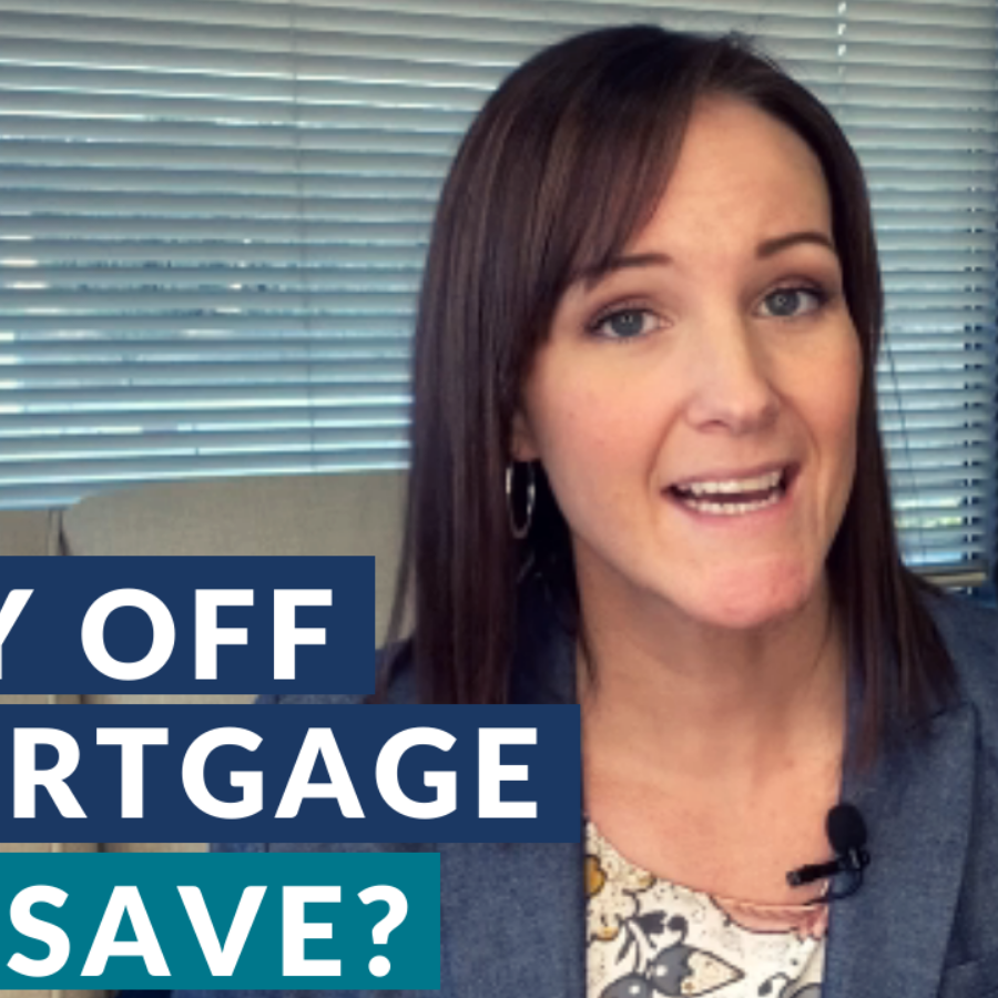 Should You Pay Off Your Mortgage Before Retirement?