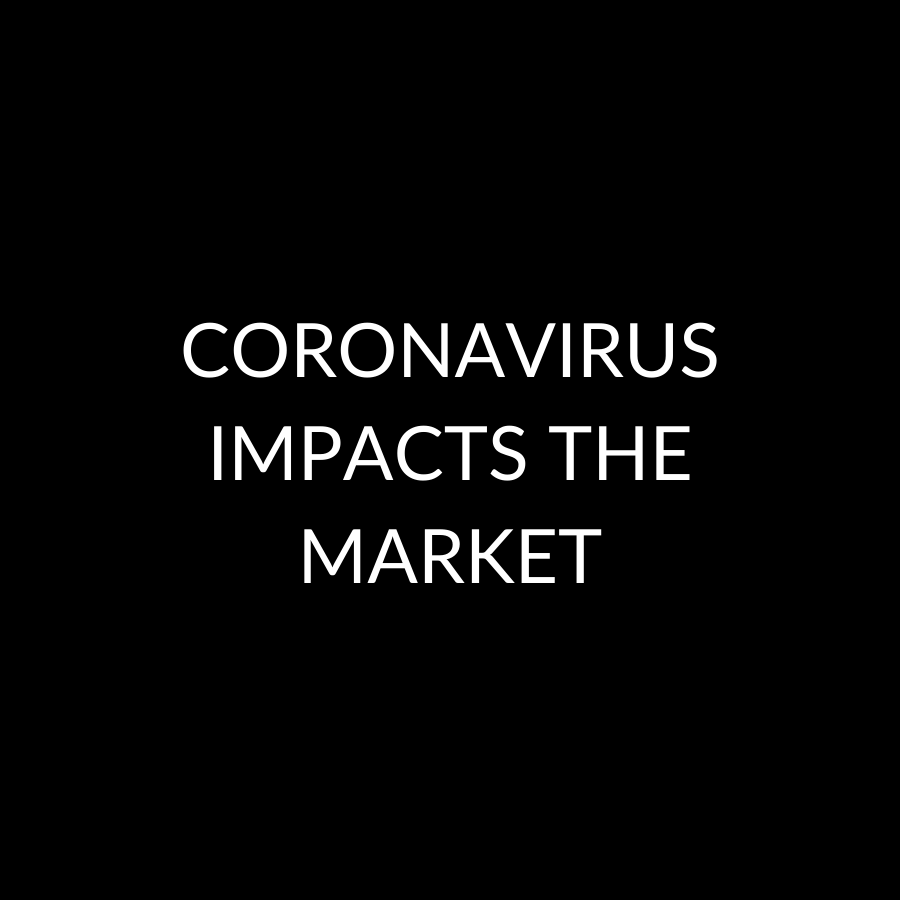 The Coronavirus & Your Investment Portfolio