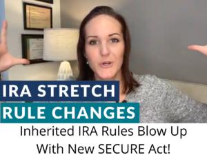 IRA Stretch