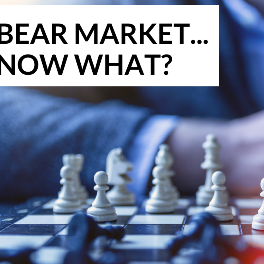 Market & Economic Update | April 2020