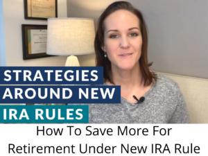 IRA Rule
