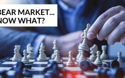 Market & Economic Update | April 2020