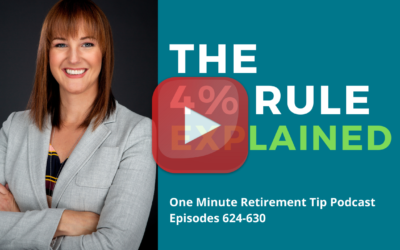 Is the 4% Rule for Retirement Wrong?