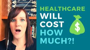 Healthcare cost in retirement