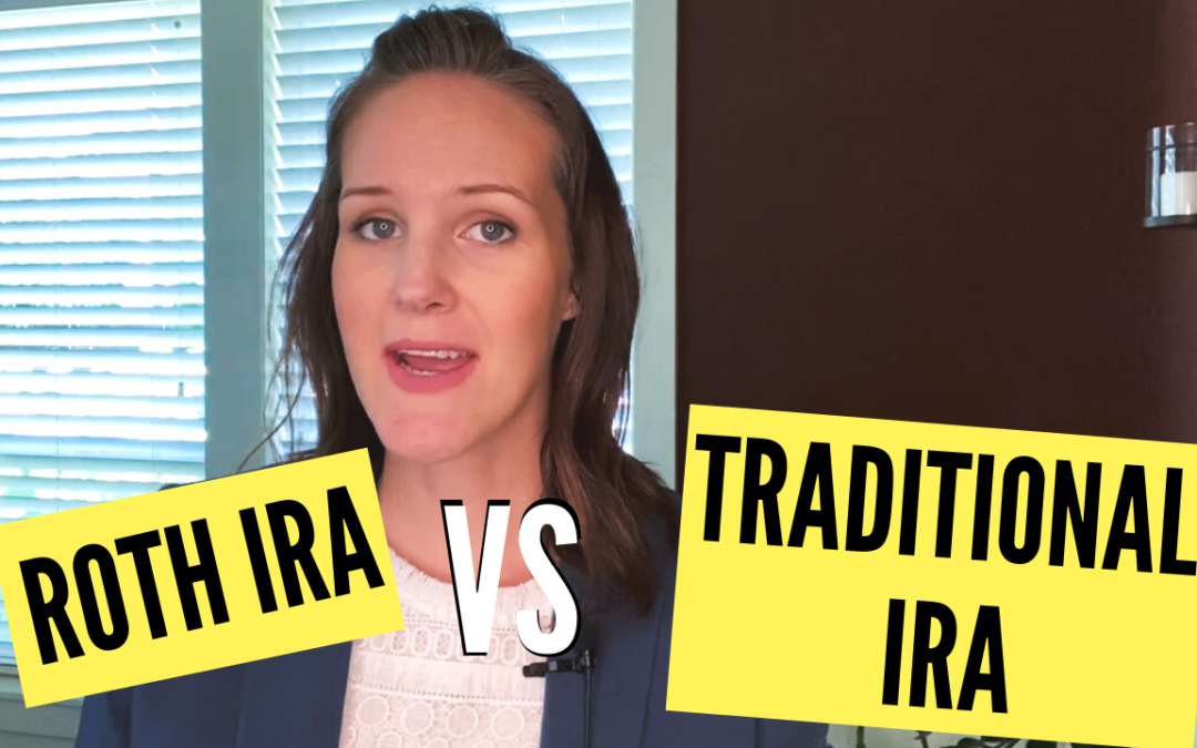 Roth IRA Vs. Traditional IRA: Which Is Better For You?