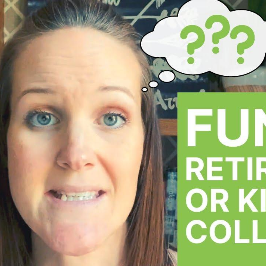 How To Ruin Your Retirement By Paying For Your Kid's College