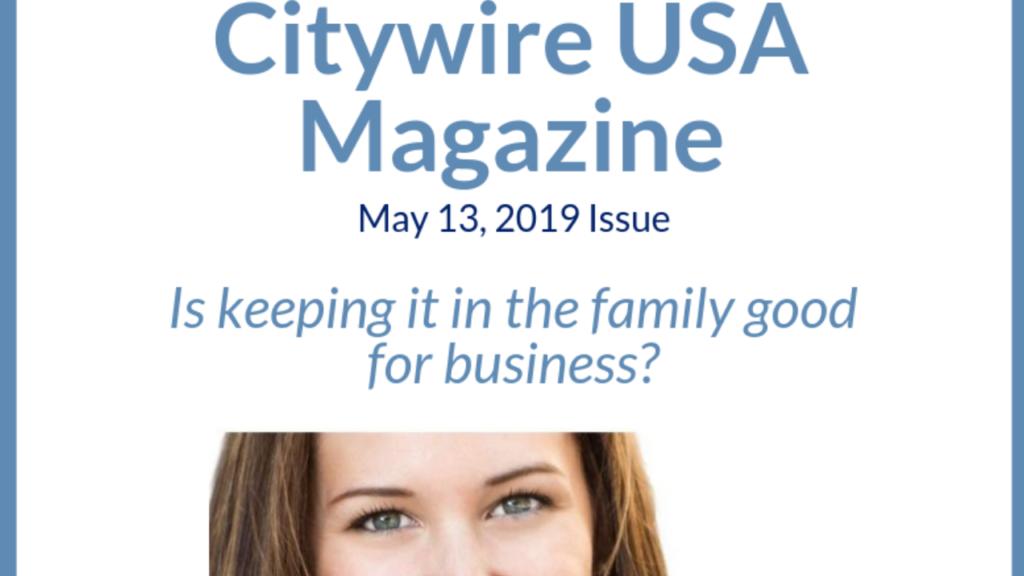 Citywire USA Magazine