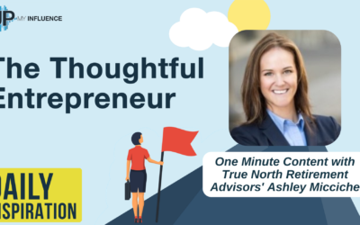 One Minute Content With True North Retirement Advisors