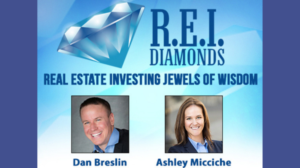 Real Estate Investing Jewels