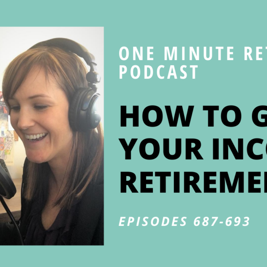 How To Grow Your Income In Retirement