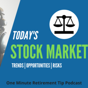 Opportunities and risks in todays market