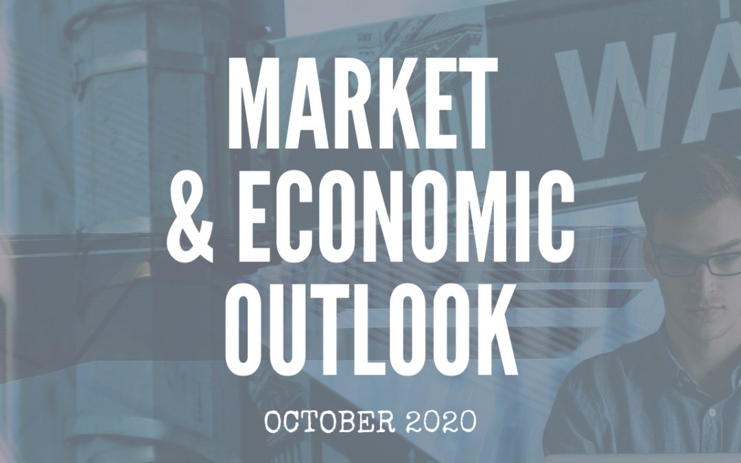 Market & Economic Outlook | October 2020