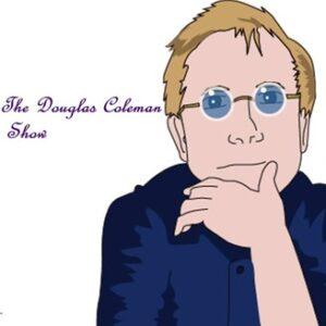 Ashley Micciche on The Douglas Coleman Show