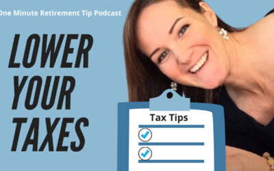 2020 Year End Tax Planning Tips