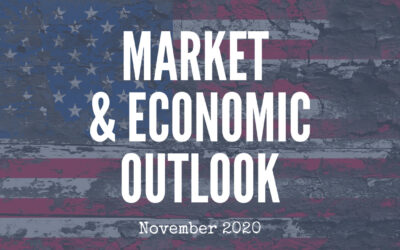 Market & Economic Outlook | November 2020