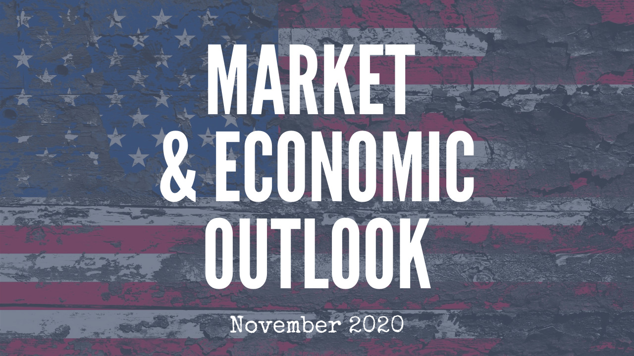 November market & economic outlook