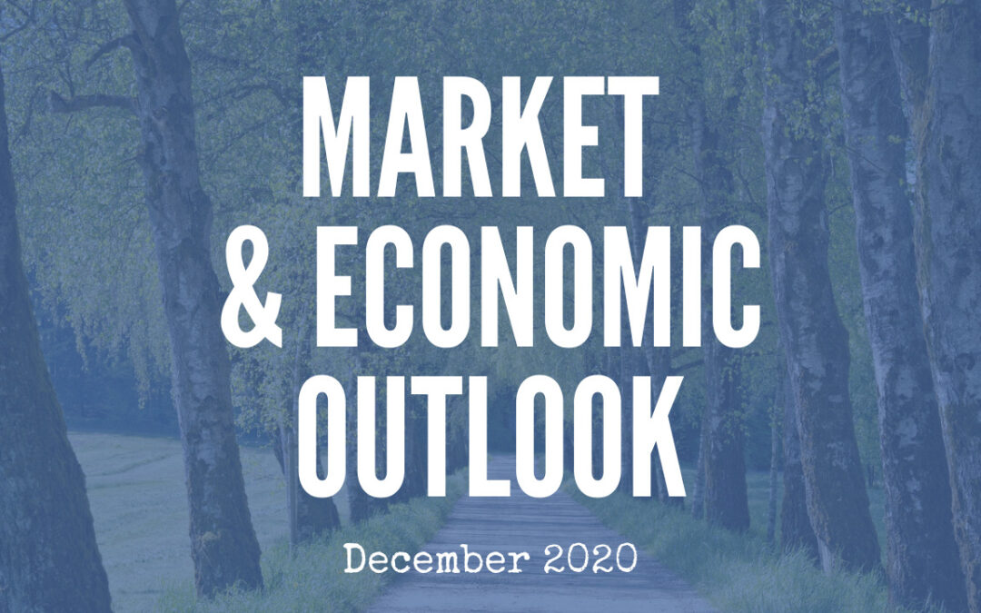 Market & Economic Outlook | December 2020