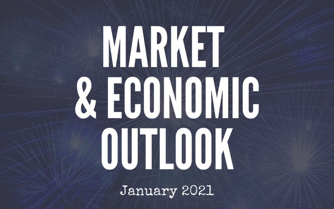 Market & Economic Outlook | January 2021