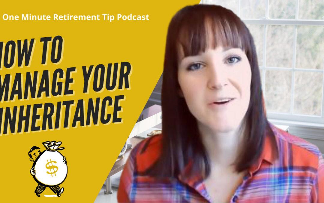 What Do I Do With My Inheritance Money?
