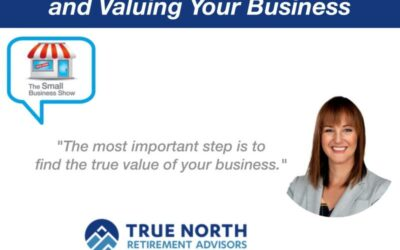 Creating An Exit Plan & Valuing Your Business