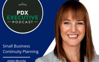 Small Business Continuity Planning