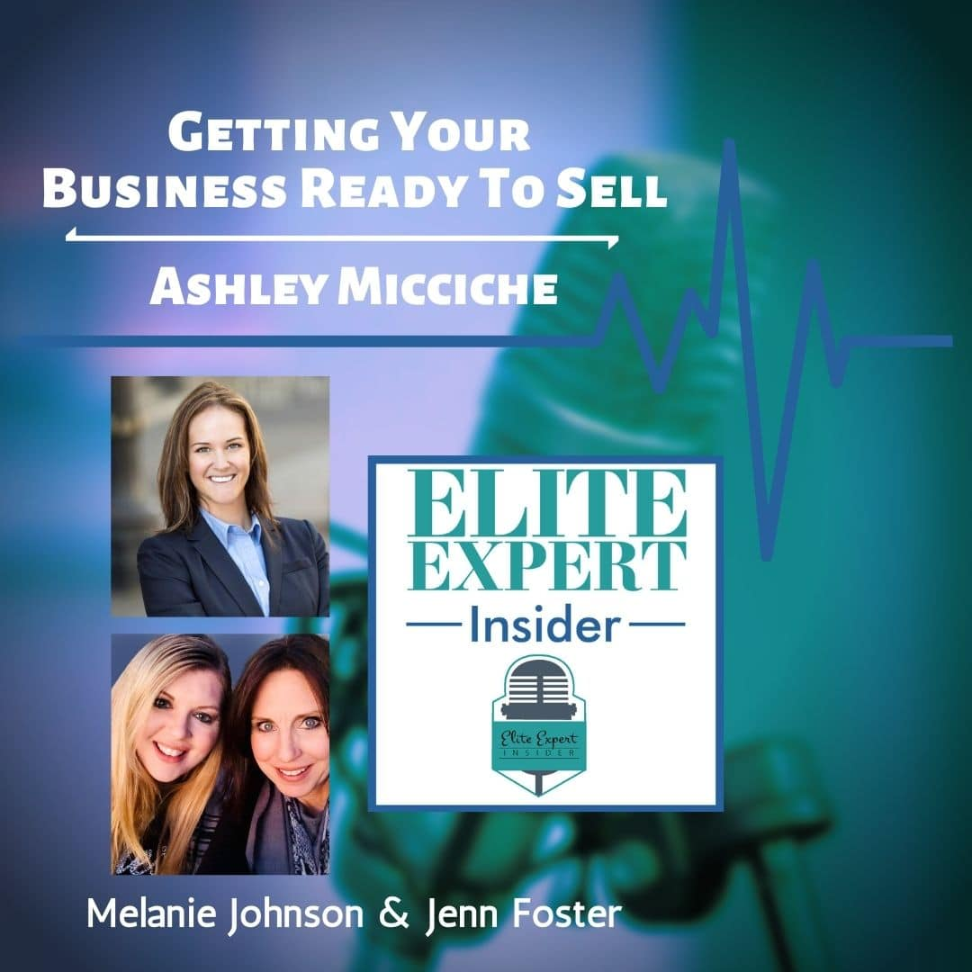 Getting your business ready to sell