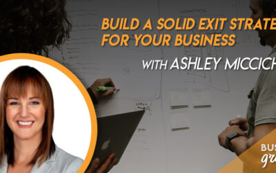 Build A Solid Exit Strategy For Your Business