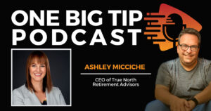 the One Big Tip Podcast