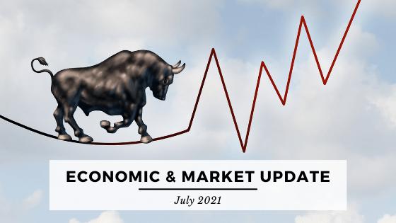 Market & Economic Outlook | July 2021